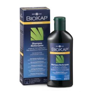 Shampoo Anticaduta Rinforzante Biokap 200ml - Biosline