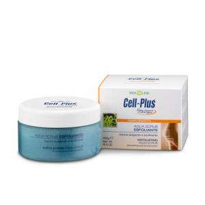 Cell-Plus Aqua Scrub Esfoliante 450g - Biosline
