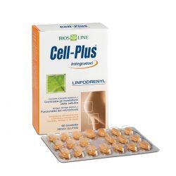 Cell-Plus Linfodrenyl Tavolette 60 Tavolette - Biosline