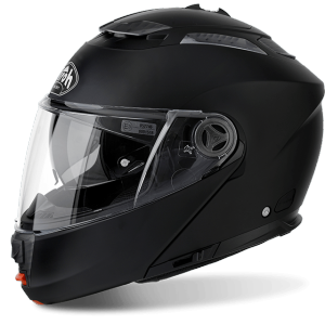 CASCO MOTO AIROH MODULARE PHANTOM S COLOR BLACK MATT PHS111