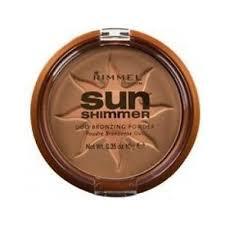 RIMMEL- TERRA SUN SHIMMER 002