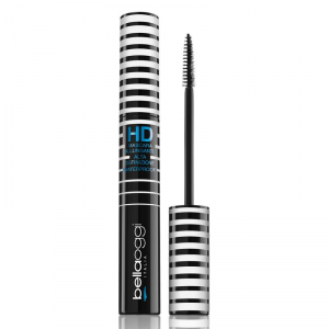 BELLA OGGI- MASCARA HD WATERPROOF