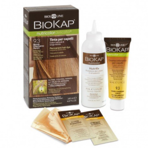 BioKap Nutricolor Tinta Delicato + - Biosline