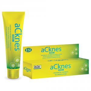 Acknes gel - Esi