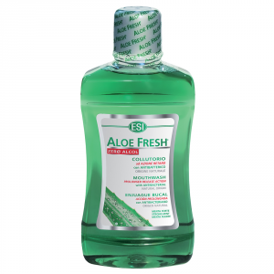 Aloe Fresh Collutorio Zero alcool - Esi
