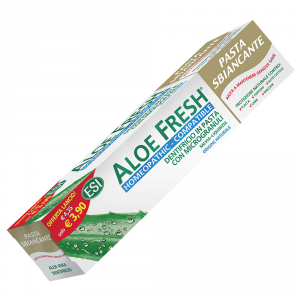 Dentifricio Aloe Fresh Pasta Sbiancante - Esi