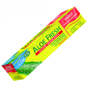 Dentifricio Aloe Fresh Smile - Esi