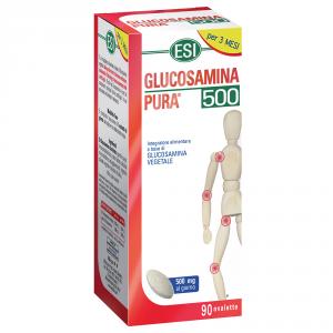 Glucosamina Pura 500 - Esi