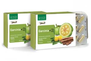 GARCINIA +2 antiossidante, favorisce l'equilibrio del peso corporeo