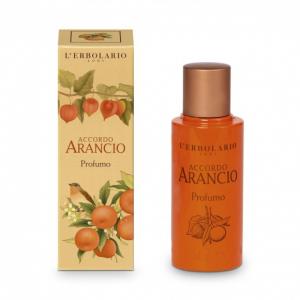 L'ERBOLARIO ACCORDO ARANCIO profumo 50 ml