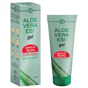 Aloe Vera Gel Puro 200ml - Esi