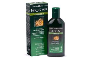 Shampoo Antiforfora BioKap