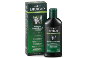 Shampoo Capelli Grassi BioKap