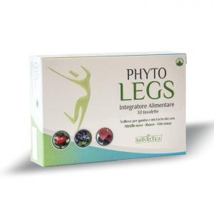 PHYTO LEGS Sollievo Gambe - Naturetica