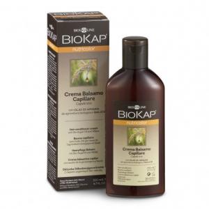 BioKap Nutricolor Crema Balsamo Capillare - Biosline