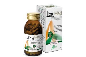 Fitomagra Libramed Compresse Aboca