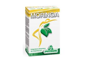 Moringa - Integratore Alimentare