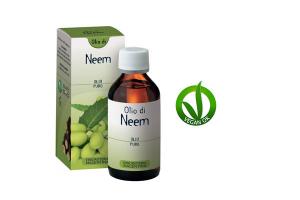 Olio di Neem 100 ml Erboristeria Magentina