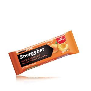 NAMED SPORT ENERGYBAR APRICOT 35 gr