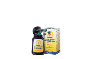 Spirulina Nutritional Supplement