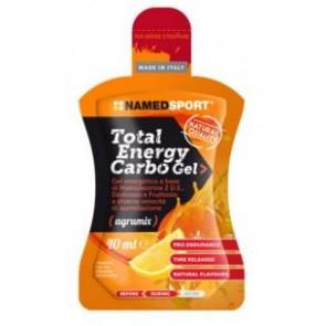 NAMED SPORT TOTAL ENERGY CARBO GEL 40 ml