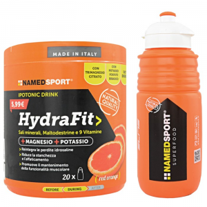 NAMED SPORT HYDRAFIT 400 gr