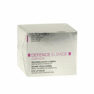BIONIKE DEFENCE ELIXAGE CONTOUR CONTORNO OCCHI 15 ml