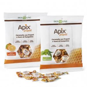 APIX PROPOLI Caramelle - Biosline