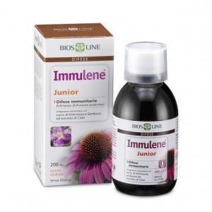 Immulene Junior - Biosline