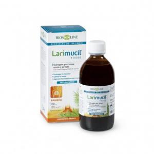 Larimucil Tosse Bambini - Biosline