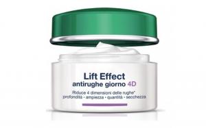 SOMATOLINE ANTIRUGHE GIORNO 4D 50 ml
