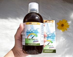 Metabolik Drena 500ml - Mediplant