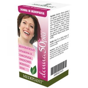 Donna 50+ - Mediplant