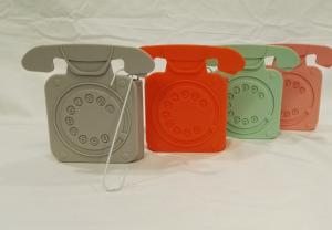 UMIDIFICATORE A FORMA DI TELEFONO