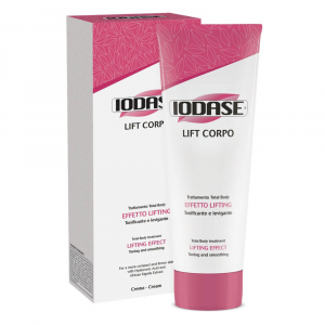 IODASE LIFT CORPO - TRATTAMENTO TOTAL BODY EFFETTO LIFTING