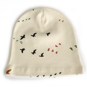 Cappellino in cotone biologico