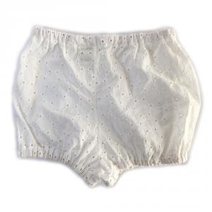Culotte in cotone bio