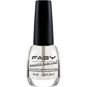 Nourish base coat - Faby