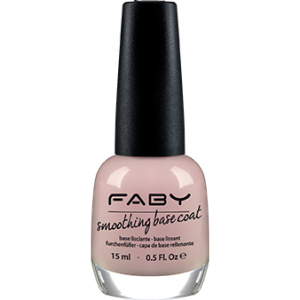 Smoothing Base Coat - Faby