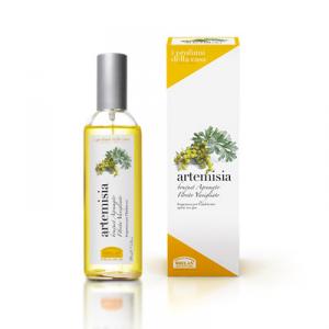 Fragranza per ambiente spray Artemisia - Helan