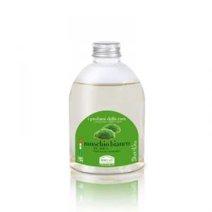 Ricarica bastoncini Muschio Bianco 250ml - Helan