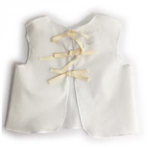Camicia della fortuna in cotone biologico