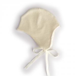 Kit Regalo Nascita in cotone biologico e lana