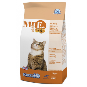 Forza 10 Mr Fruit Gatto Adult indoor KG.1,5