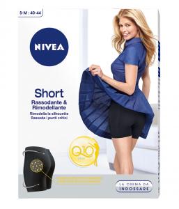 NIVEA-SHORT Q10PLUS RASSODANTE & RIMODELLANTE