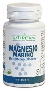 Magnesio Marino ( Magnesio Cloruro) - Naturetica