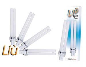 Ricambio lampada UV unghie