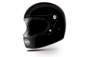 PREMIER Trophy U9 Full Face Helmet - Black