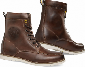 REV'IT MOHAWK Motorcycle Shoes - Brown