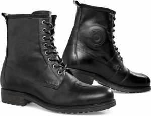 REV'IT RODEO Motorcycle Shoes - Black
